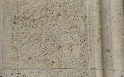 Decorativity of natural building stones from Croatia