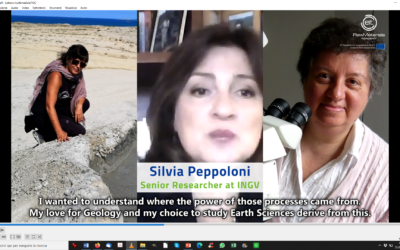 Geology is a wonderful work: let's hear it from Italian senior and young geologists
